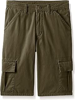 boy scout shorts