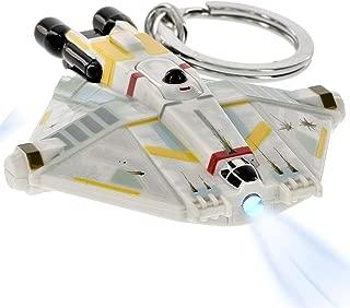 Star Wars Rebels Ghost Ship - LED Keylight Flashlight