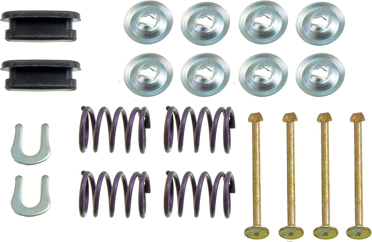 Dorman HW24049 Brake Kit Special Campaign Hold Down Max 59% OFF