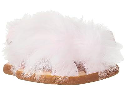 UGG Kids Holly (Infant/Toddler) (Seashell Pink) Girls Shoes
