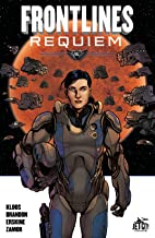Best frontlines: requiem: the graphic novel Reviews