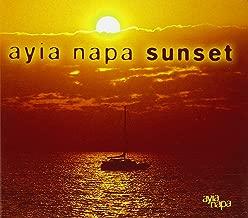 Ayia Napa Sunset