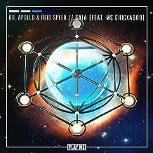 Gaia (feat. MC Chickaboo)