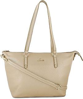 Lavie Women's Handbag (Lt.Gold)