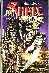 JON SABLE FREELANCE 01 Paperback