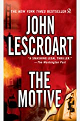The Motive (Dismas Hardy Book 11) Kindle Edition