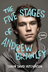 Five Stages of Andrew Brawley Paperback
