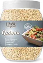 JIWA healthy by nature Organic Quinoa, 1.4kg