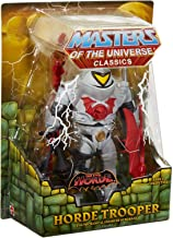 Masters of the Universe Classics Horde Tropper Single Card MOTU