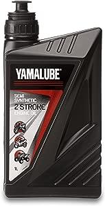 Yamalube 2 nbsp Stroke Motor Oil nbsp   nbsp 1 nbsp Litre Semi Synthetic