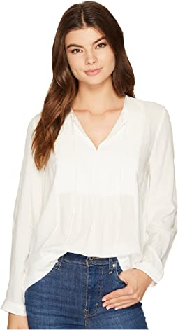 Levi's® Womens - Long Sleeve Rachel Blouse