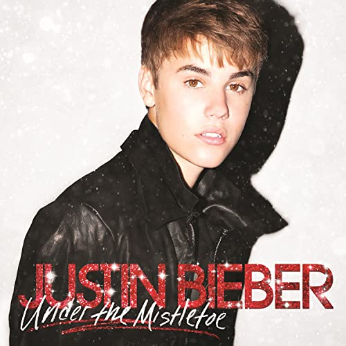 All I Want For Christmas Is You Superfestive Duet With Mariah Carey By Justin Bieber And Mariah Carey On Amazon Music Amazon Com