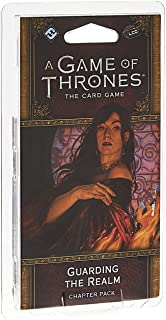 A Game of Thrones LCG Second Edition: Guarding the Realm
