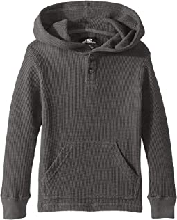 Olympia Hooded Knit (Big Kids)