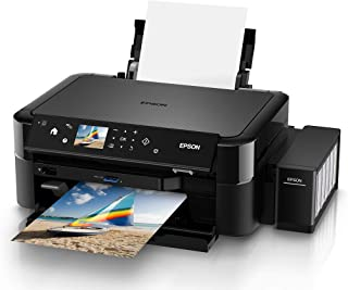 Epson EcoTank L850 Print/Scan/Copy Photo Tank Printer