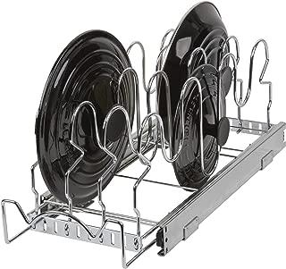 Richards Homewares 220125 Slide Out Cabinet Organizer – 7-1/2