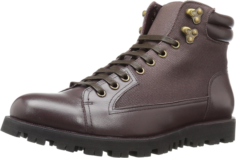 Zanzara herrar herrar herrar Cremona Boot  topp varumärke