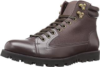حذاء برقبة كريمونا للرجال من زانزارا