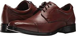 Johnston & Murphy Bartlett Cap Toe