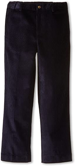 Oscar de la Renta Childrenswear - Corduroy Classic Pants (Toddler/Little Kids/Big Kids)