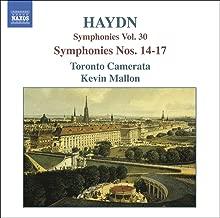 haydn symphony 30