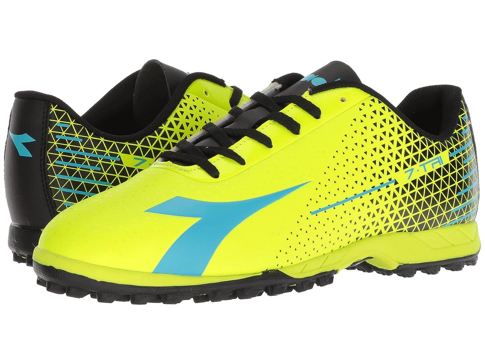 Diadora 7-TRI TFAtmospheric grades have affordable shoes