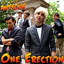 One Erection (Parody of One Direction's