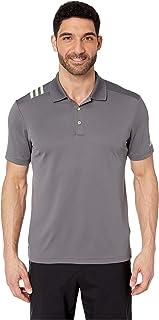[アディダス adidas Golf] メンズ トップス シャツ 3-Stripes Polo [並行輸入品]