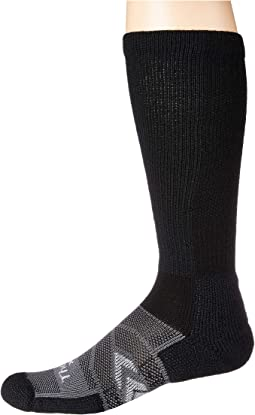 12-Hr Shift Work Sock Over Calf Single Pair
