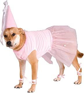 Rubies Costume Rubies Princess Pet Costume Medium 885928