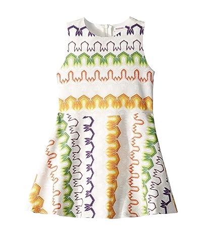 Missoni Kids Printed Dress (Toddler/Little Kids) (Multi) Girl