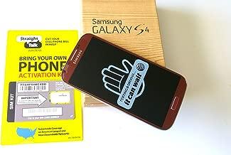 Straight Talk Samsung Galaxy S4