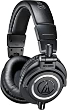 audio technica ath m50x for sale