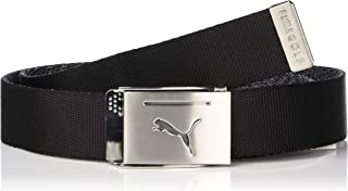 puma belt buckle only