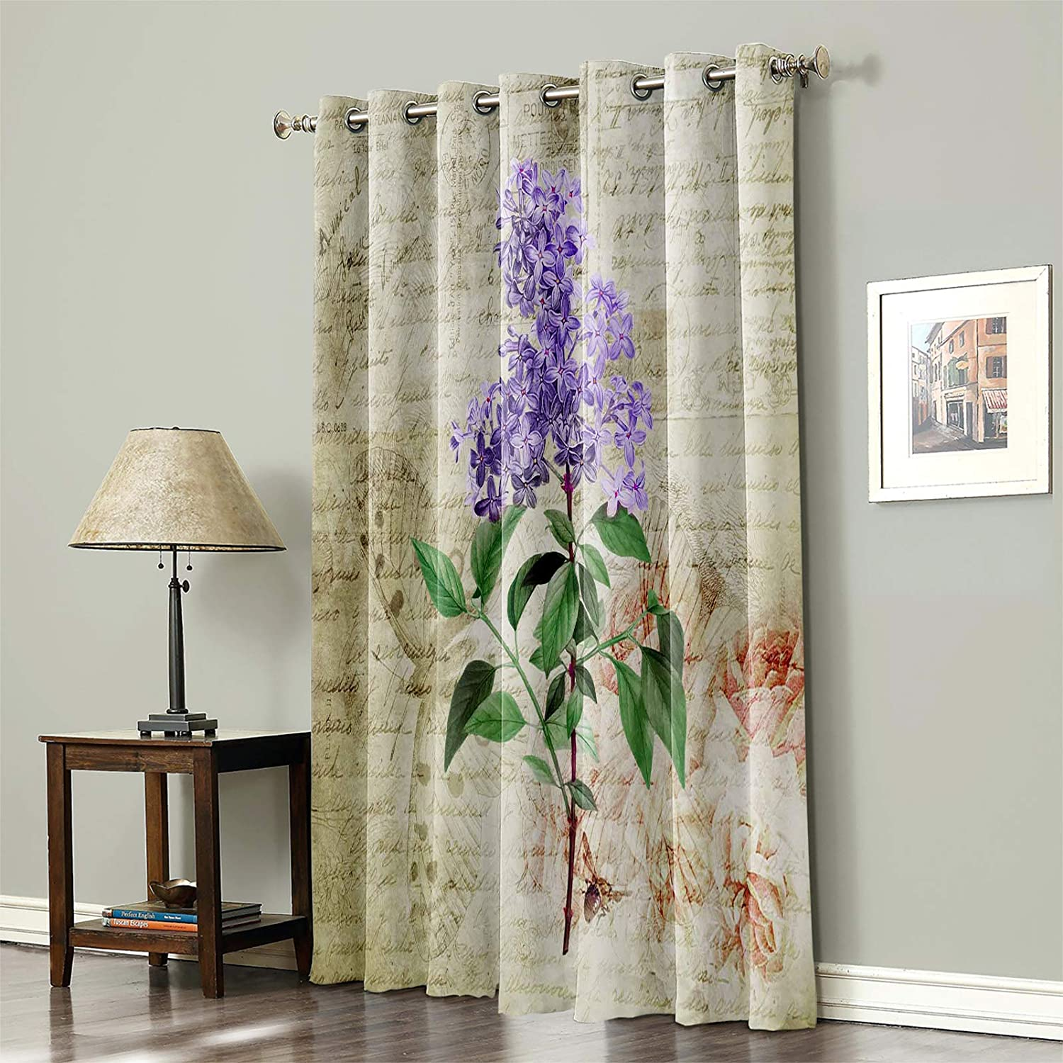 Blackout Ranking TOP7 Curtain Max 43% OFF Thermal Insulated Gromme Panel Window 1