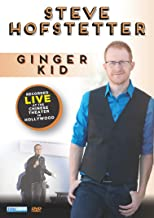 Steve Hofstetter: Ginger Kid Live at the Chinese Theatre