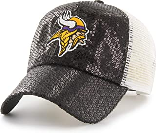 NFL Women's OTS Brilliance Challenger Adjustable Hat