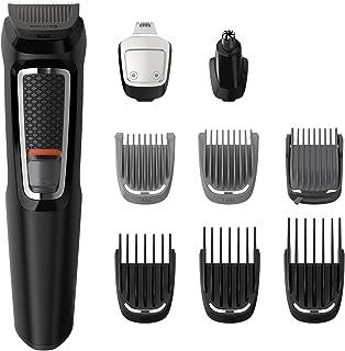 Philips MG5720/18  Recortadora para barba y pelo,  9 en 1,