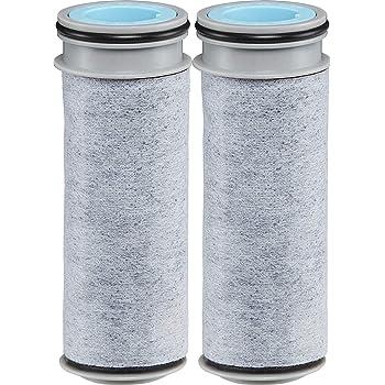 Filtro de agua BRITA Stream de repuesto para jarra, última intervensión de BPA, 2count