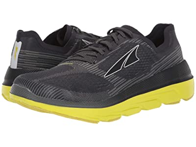 Altra Footwear Duo 1.5 (Black/Lime) Men