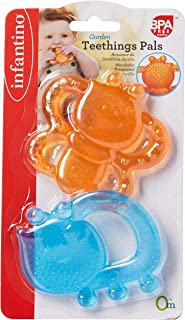 Infantino Garden Teethings Pals