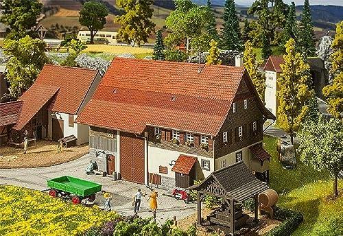 Faller FA 130558 Altes Bauernhaus