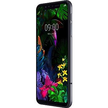 LG G8s ThinQ 6Go de RAM / 128Go Noir