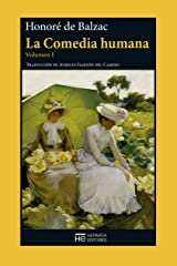 La Comedia humana. Volumen I: Escenas de la vida privada (Spanish Edition) Kindle Edition