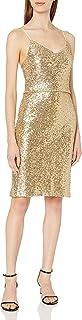 فستان Emery قصير ترتر للنساء من Jenny Yoo