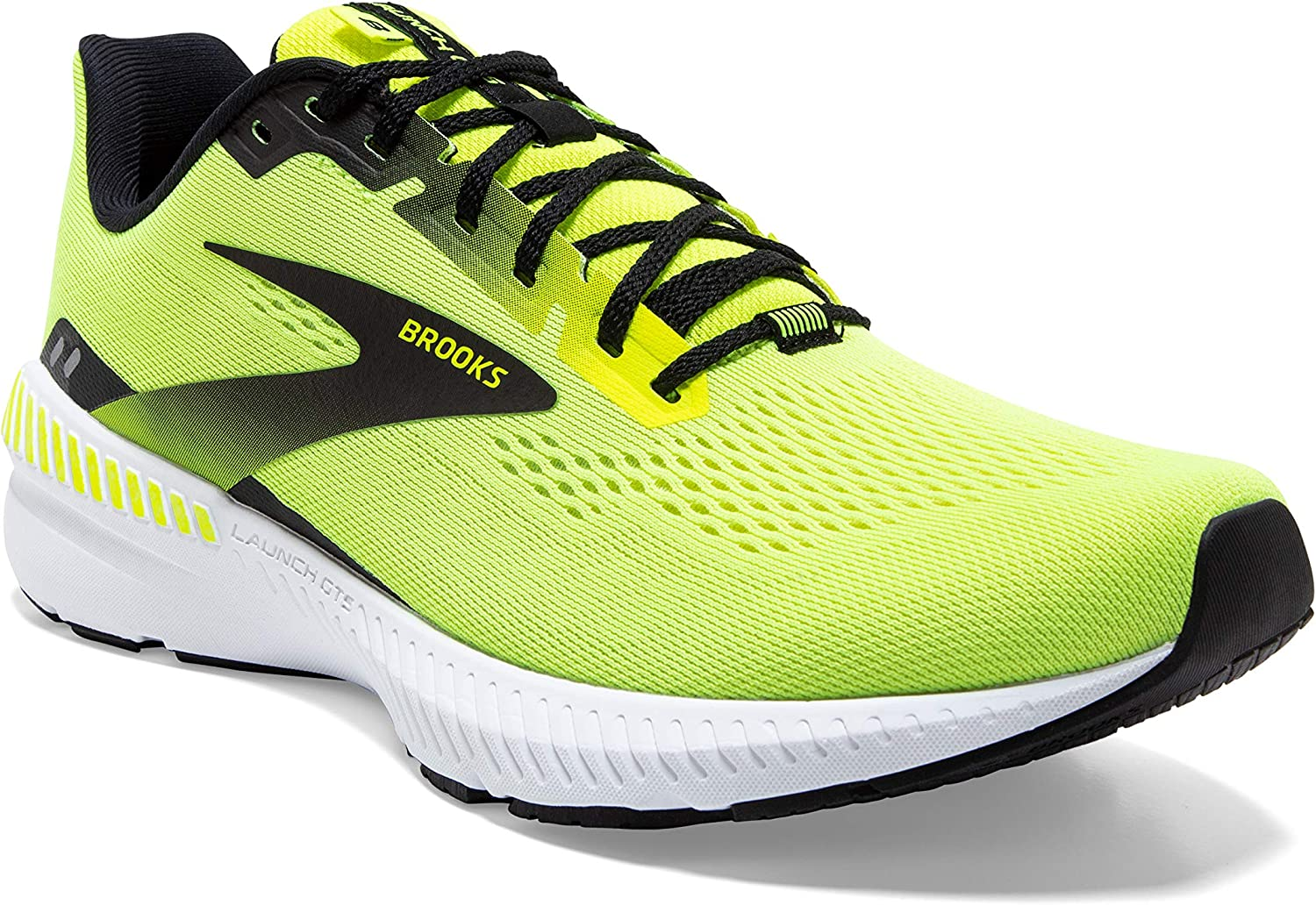 Selling Ranking TOP16 Brooks Launch 8 GTS