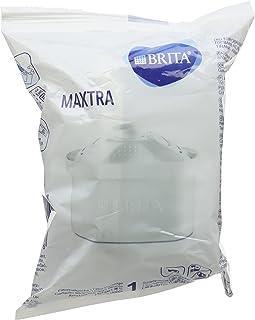 Brita maxtra de remplacement pour Carafe filtrante 1 unité.