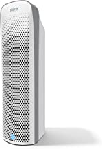 Pure Enrichment PureZone Elite 4-in-1 Air Purifier - True HEPA Filter + UV-C Sanitizer Cleans Air, Air Quality Monitoring ...