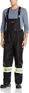 Viking Professional Journeyman FR Waterproof Flame Resistant Bib Pant
