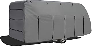Aequator - Funda protectora para caravanas, 550 - 600 cm